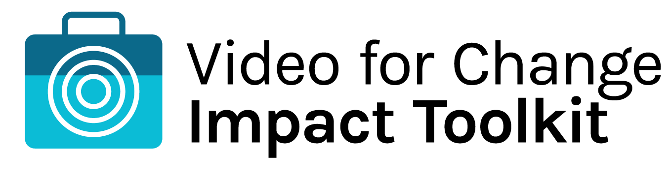 The Video4Change Impact Toolkit